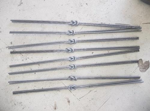 laboratorio artigianale ferro battuto pisa