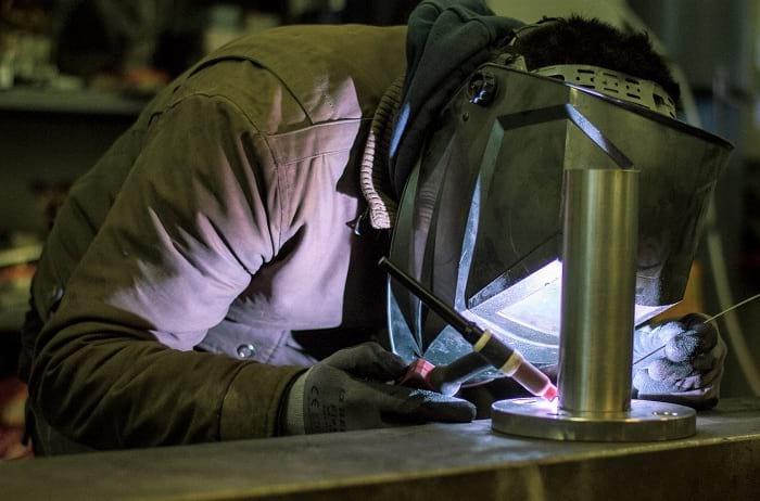 lavorazione metalli di precisione pisa
