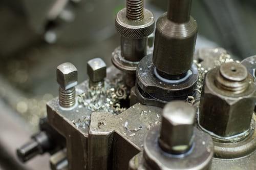 lavorazioni acciaio a pisa lucca livorno