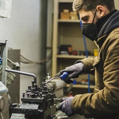 lavorazione metalli acciaio yacht pisa